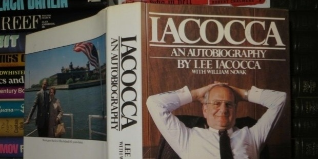 iacocca autobiograhy