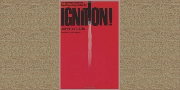 ignition book by john d clark