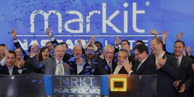 ihs markit company review