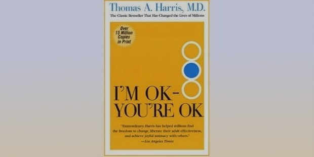 im ok youre ok book