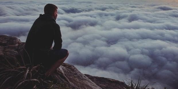 Self Contemplation