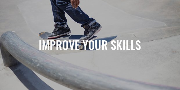improveyourskills