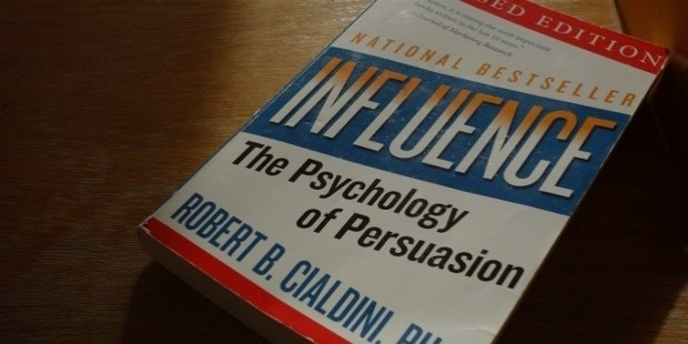 influce the psychology book