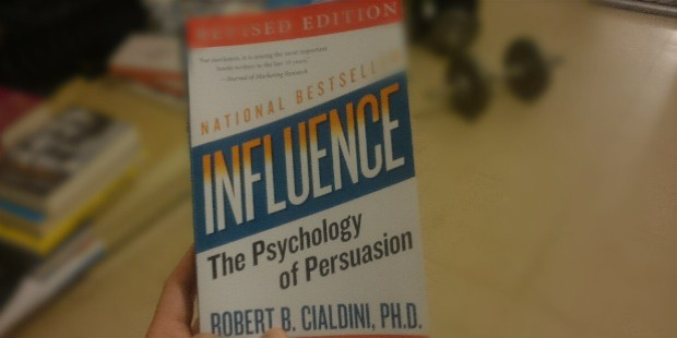 influence psychology