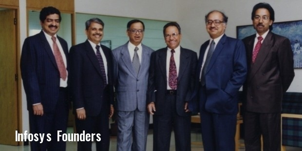 infosys success story On july 2, infosys completed 25 years in existence this is its amazing success story the amazing infosys story how infosys was born the idea of infosys was born.