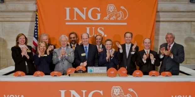 ing group us