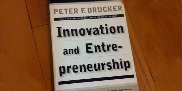 innovation and entrpreneurship