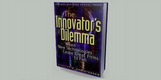 innovotaors dilemma