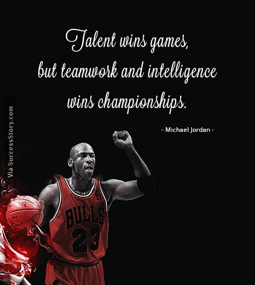 25b15d0338d 40 Michael Jordan Quotes on Self Confidence