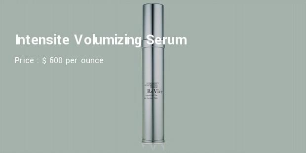 intensite volumizing serum