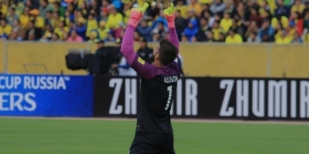 international goalkeeper
