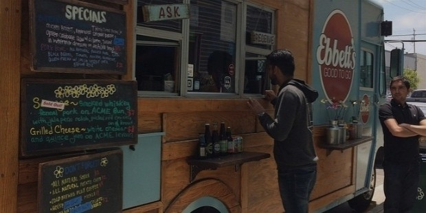 intuitive food truck