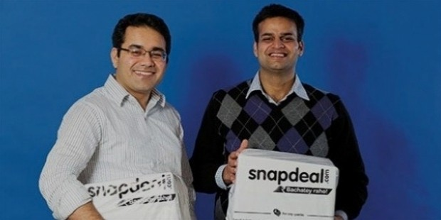 investment in sanapdeal