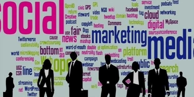 involve social media