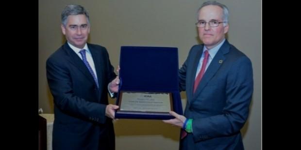 ipae 2012 award