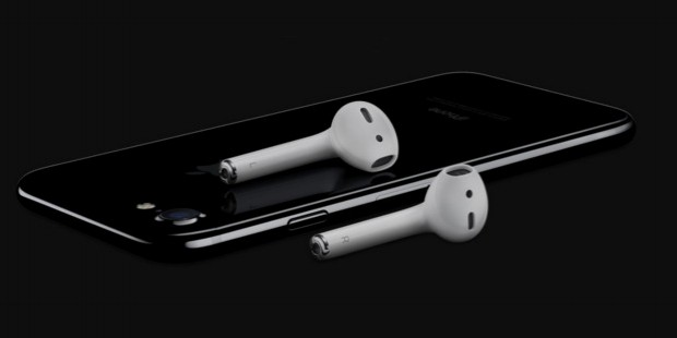 iphone wireless airpods