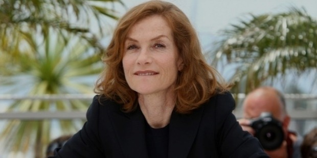 isabelle huppert profile