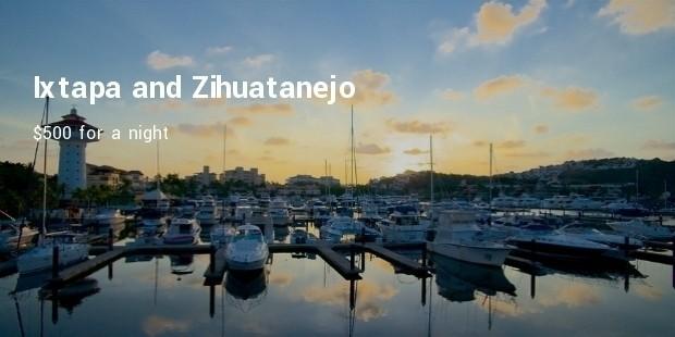 ixtapa zihuatanejo and vicinity 66863