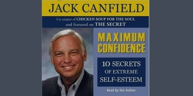jack canfield book