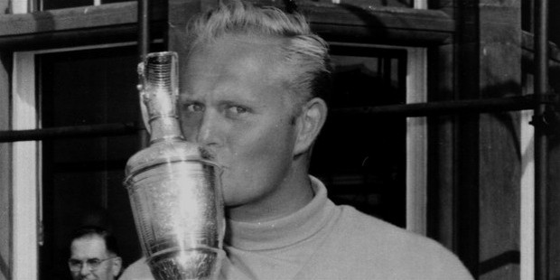 jack nicklaus career