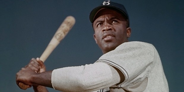 jackie robinson success story