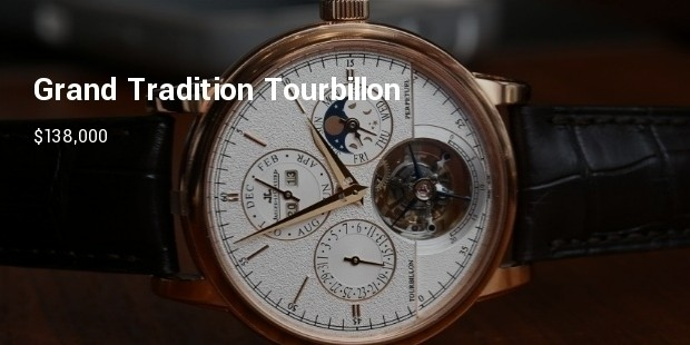 jaeger lecoultre grand tradition tourbillon quantieme perpetual