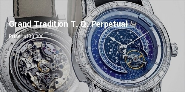 jaeger lecoultre grand tradition