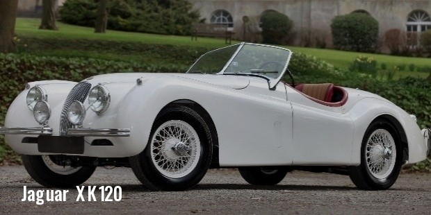 Jaguaru0027s Twin OHC XK Engine Is Renowned For Its Longevity And Ubiquity. In  1951 And 1953, Jaguar Had Some Of Their Proudest Moments When They Won The  Le ...