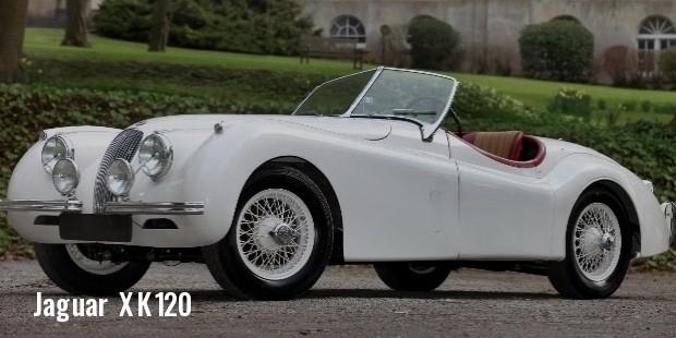 jaguar x120