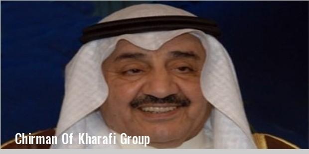 Jassem Al-Kharafi Story - Bio, Facts, Home, Family, Net Worth