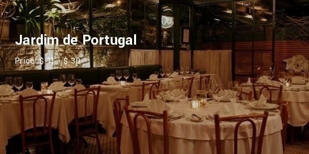 jardim de portugal