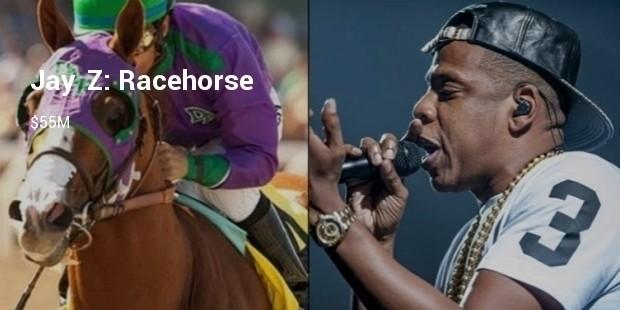 jayz horse