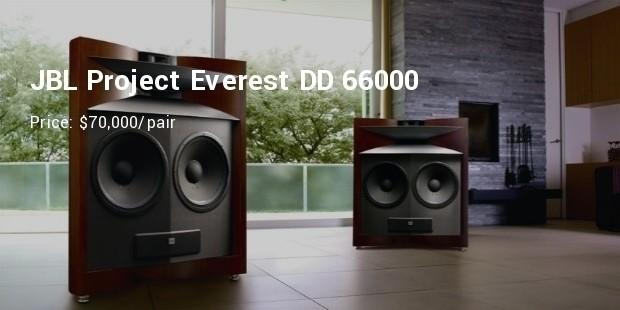 jbl project everest dd 66000