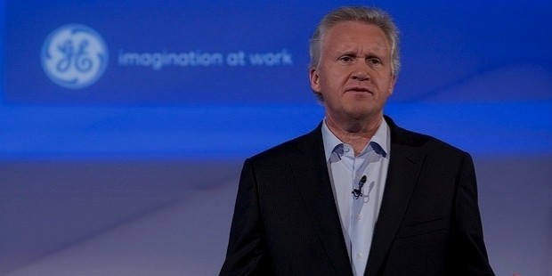 jeff immelt wake up time