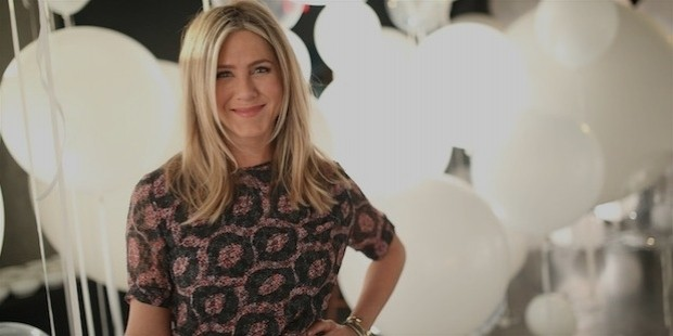 jennifer aniston entrepreneur