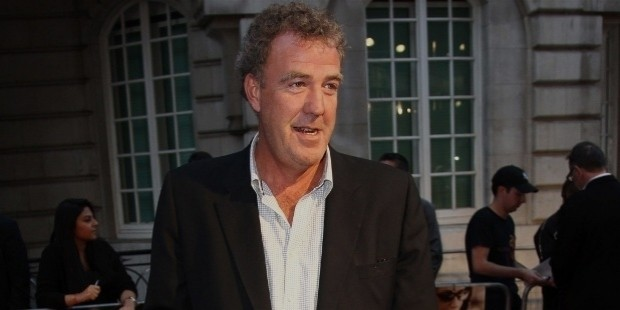 jeremy clarkson journalism