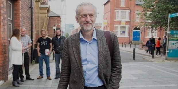 jerney corbyn politician