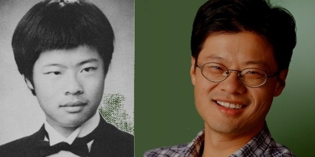 jerry yang success story