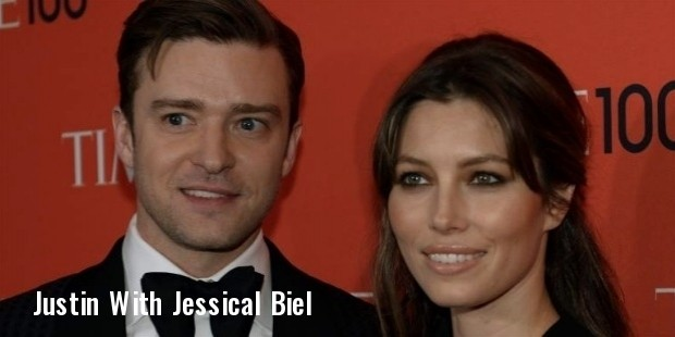 jessical biel