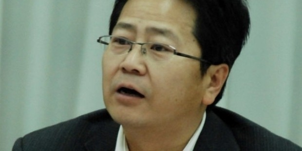 jiang bin early career