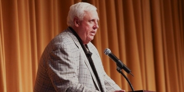 jim justice career