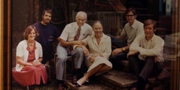 jim walton family