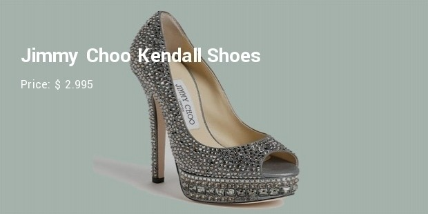 Top 10 Jimmy Choo Shoes For Women