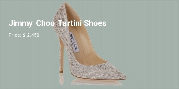 5e6461c24f Top 10 Jimmy Choo Shoes For Women | SuccessStory