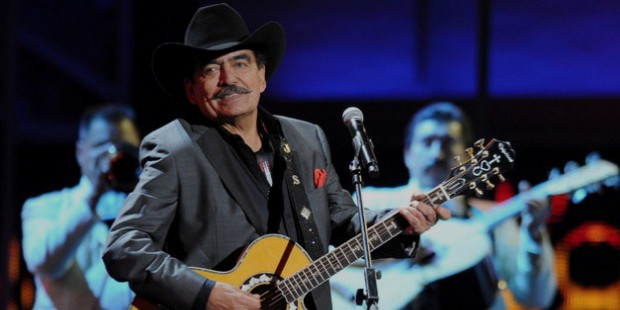 joan sebastian career