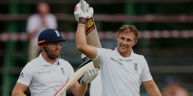 joe root career