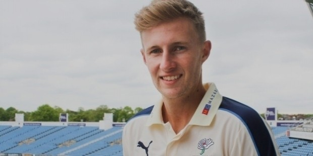 joe root domestic career