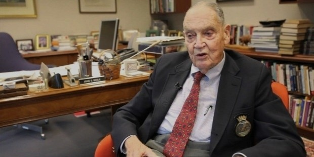 john bogle career higlights