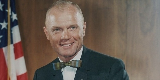 john glenn early life