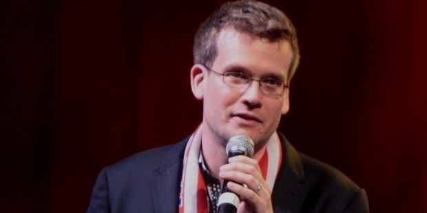 john green career highlights